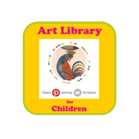 Art Library Logo for website